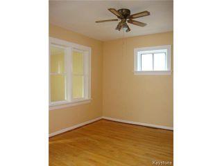 Photo 3: 915 BOYD Avenue in WINNIPEG: North End Residential for sale (North West Winnipeg)  : MLS®# 1319545