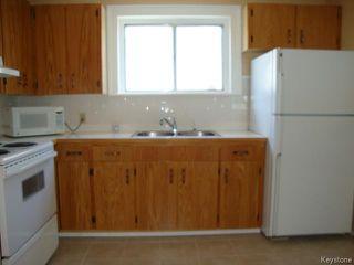 Photo 4: 915 BOYD Avenue in WINNIPEG: North End Residential for sale (North West Winnipeg)  : MLS®# 1319545