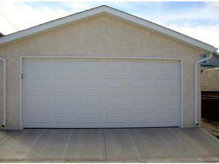 Photo 17: 915 BOYD Avenue in WINNIPEG: North End Residential for sale (North West Winnipeg)  : MLS®# 1319545