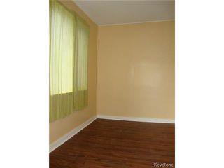 Photo 7: 915 BOYD Avenue in WINNIPEG: North End Residential for sale (North West Winnipeg)  : MLS®# 1319545