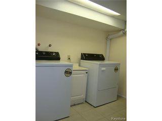 Photo 14: 915 BOYD Avenue in WINNIPEG: North End Residential for sale (North West Winnipeg)  : MLS®# 1319545