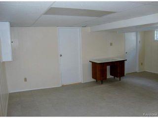Photo 13: 915 BOYD Avenue in WINNIPEG: North End Residential for sale (North West Winnipeg)  : MLS®# 1319545