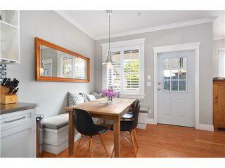 Photo 5: 1730 E 7TH Avenue in Vancouver: Grandview VE House 1/2 Duplex for sale (Vancouver East)  : MLS®# V1026490