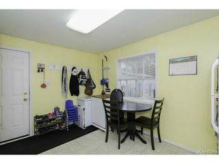 Photo 8: 369 Inglewood Street in WINNIPEG: St James Residential for sale (West Winnipeg)  : MLS®# 1320834