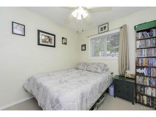 Photo 13: 369 Inglewood Street in WINNIPEG: St James Residential for sale (West Winnipeg)  : MLS®# 1320834