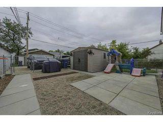 Photo 3: 369 Inglewood Street in WINNIPEG: St James Residential for sale (West Winnipeg)  : MLS®# 1320834