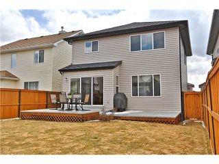 Photo 10: 201 TUSCANY RAVINE TC NW in CALGARY: Tuscany House for sale (Calgary)  : MLS®# C3565814
