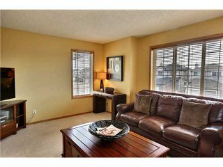 Photo 6: 201 TUSCANY RAVINE TC NW in CALGARY: Tuscany House for sale (Calgary)  : MLS®# C3565814