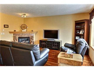 Photo 15: 201 TUSCANY RAVINE TC NW in CALGARY: Tuscany House for sale (Calgary)  : MLS®# C3565814