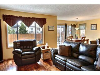 Photo 16: 201 TUSCANY RAVINE TC NW in CALGARY: Tuscany House for sale (Calgary)  : MLS®# C3565814