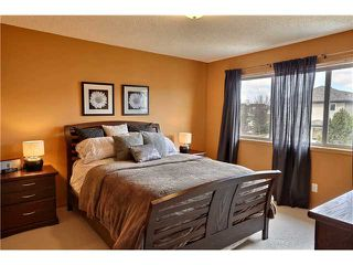 Photo 7: 201 TUSCANY RAVINE TC NW in CALGARY: Tuscany House for sale (Calgary)  : MLS®# C3565814