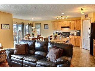 Photo 17: 201 TUSCANY RAVINE TC NW in CALGARY: Tuscany House for sale (Calgary)  : MLS®# C3565814