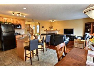 Photo 19: 201 TUSCANY RAVINE TC NW in CALGARY: Tuscany House for sale (Calgary)  : MLS®# C3565814