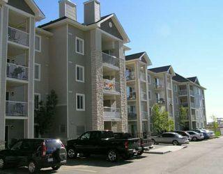 Photo 1: 2103 16320 24 Street SW in CALGARY: Bridlewood Condo for sale (Calgary)  : MLS®# C3216770