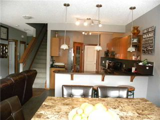 Photo 3: 186 EVERGLEN CR SW in CALGARY: Evergreen House for sale (Calgary)  : MLS®# C3607020