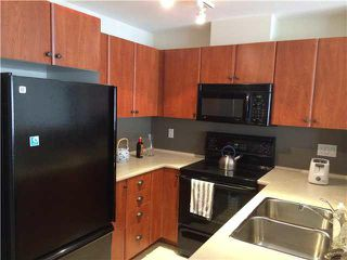 Photo 1: 308 6508 DENBIGH Avenue in Burnaby: Forest Glen BS Condo for sale (Burnaby South)  : MLS®# V1076904