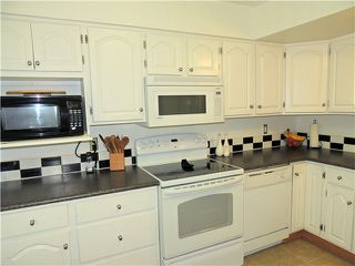 Photo 1: 508 LEHMAN PL in Port Moody: North Shore Pt Moody Townhouse for sale : MLS®# V1023491