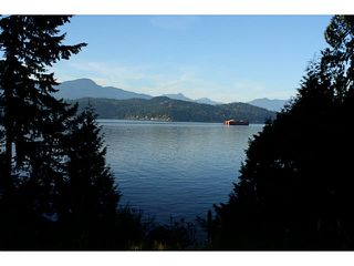 Photo 4: 1767 FRANCES Walk: Bowen Island Land for sale : MLS®# V1080284