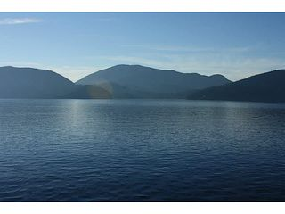 Photo 7: 1767 FRANCES Walk: Bowen Island Land for sale : MLS®# V1080284