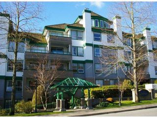 Photo 1: # 507 1575 BEST ST: White Rock Condo for sale (South Surrey White Rock)  : MLS®# F1424318