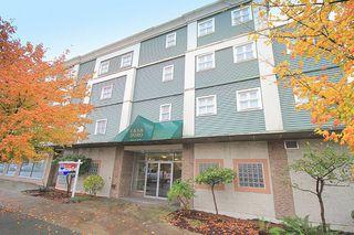 Photo 1: 202 1988 E 49TH Avenue in Vancouver: Killarney VE Condo for sale (Vancouver East)  : MLS®#  V978610