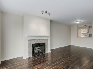 Photo 3: # 317 8611 GENERAL CURRIE RD in Richmond: Brighouse South Condo for sale : MLS®# V1107370