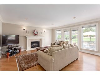 Photo 6: 1425 Inglewood Avenue in West Vancouver: Ambleside House for sale : MLS®# R2029659
