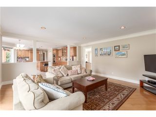 Photo 7: 1425 Inglewood Avenue in West Vancouver: Ambleside House for sale : MLS®# R2029659