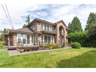 Photo 2: 1425 Inglewood Avenue in West Vancouver: Ambleside House for sale : MLS®# R2029659