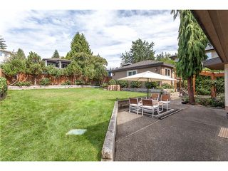 Photo 20: 1425 Inglewood Avenue in West Vancouver: Ambleside House for sale : MLS®# R2029659