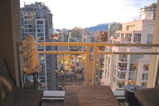 Photo 13: 2402 1238 RICHARDS STREET in Vancouver: Downtown VW Condo for sale (Vancouver West)  : MLS®# R2021834