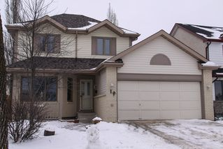 Photo 1: 19 Desjardins Drive in Winnipeg: South St Vital Single Family Detached for sale (South East Winnipeg)  : MLS®# 1501246