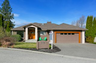 Main Photo: 296 Sandpiper Court in Kelowna: Upper Mission House for sale (Central Okanagan)  : MLS®# 10113953