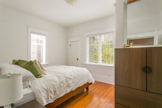 Photo 11: 2256 W 37TH AVENUE in Vancouver: Kerrisdale House for sale (Vancouver West)  : MLS®# R2118837