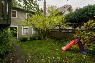 Photo 19: 2256 W 37TH AVENUE in Vancouver: Kerrisdale House for sale (Vancouver West)  : MLS®# R2118837