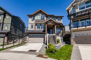 Main Photo: 1513 SOUTHVIEW STREET in Coquitlam: Burke Mountain House for sale : MLS®# R2161761