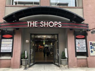 Photo 1: 108 1058 MAINLAND STREET in Vancouver: Yaletown Retail for sale (Vancouver West)  : MLS®# C8020673