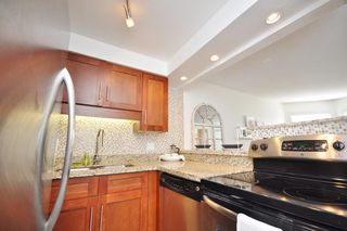 Photo 5: 209 2057 W 3RD AVENUE in Vancouver: Kitsilano Condo for sale (Vancouver West)  : MLS®# R2249054