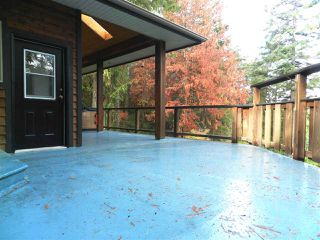 Photo 12: 10015 WESCAN ROAD in Halfmoon Bay: Halfmn Bay Secret Cv Redroofs House for sale (Sunshine Coast)  : MLS®# R2343392