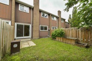 Photo 28: 13153 34 Street in Edmonton: Zone 35 Townhouse for sale : MLS®# E4166390
