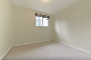 Photo 18: 13153 34 Street in Edmonton: Zone 35 Townhouse for sale : MLS®# E4166390