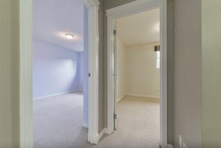 Photo 17: 13153 34 Street in Edmonton: Zone 35 Townhouse for sale : MLS®# E4166390