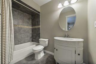 Photo 16: 13153 34 Street in Edmonton: Zone 35 Townhouse for sale : MLS®# E4166390
