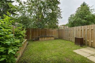 Photo 27: 13153 34 Street in Edmonton: Zone 35 Townhouse for sale : MLS®# E4166390
