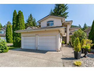 "Main Photo: 1457 LAMBERT Way in Coquitlam: Hockaday House for sale in ""HOCKADAY"" : MLS®# R2397431"