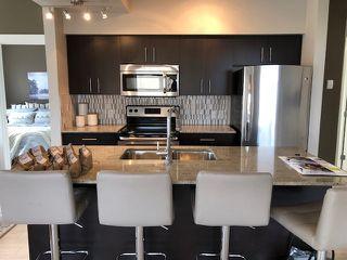 Photo 3: 604 10226 104 Street in Edmonton: Zone 12 Condo for sale : MLS®# E4171884
