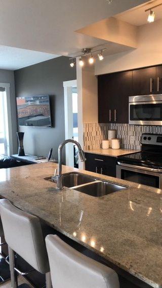 Photo 14: 604 10226 104 Street in Edmonton: Zone 12 Condo for sale : MLS®# E4171884
