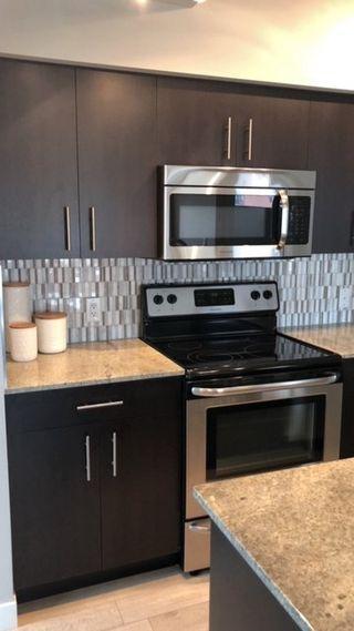 Photo 13: 604 10226 104 Street in Edmonton: Zone 12 Condo for sale : MLS®# E4171884