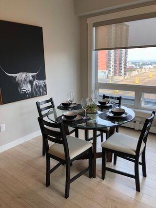 Photo 15: 604 10226 104 Street in Edmonton: Zone 12 Condo for sale : MLS®# E4171884