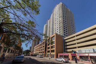 Photo 8: 604 10226 104 Street in Edmonton: Zone 12 Condo for sale : MLS®# E4171884